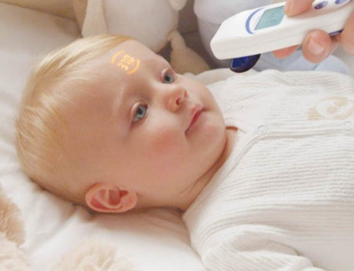 Jaki termometr dla dziecka wybrać?