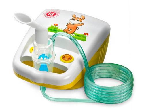 Jaki inhalator wybrać? Opinie, informacje, instrukcje obsługi