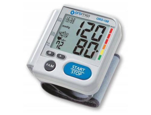 Jaki ciśnieniomierz kupić? Wybór odpowiedniego ciśnieniomierza