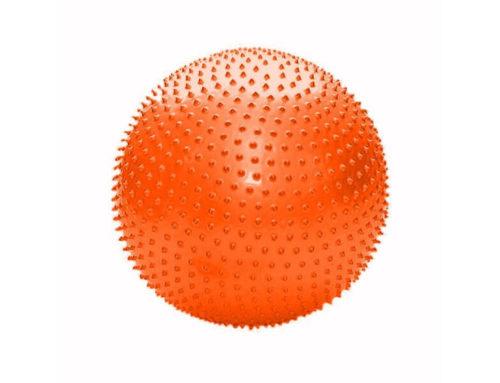 Jakie piłki wybrać do ćwiczeń, rehabilitacji w domu i gabinetach medycznych?